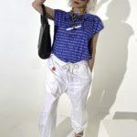 bő szabású nadrág Vivienne Westwood