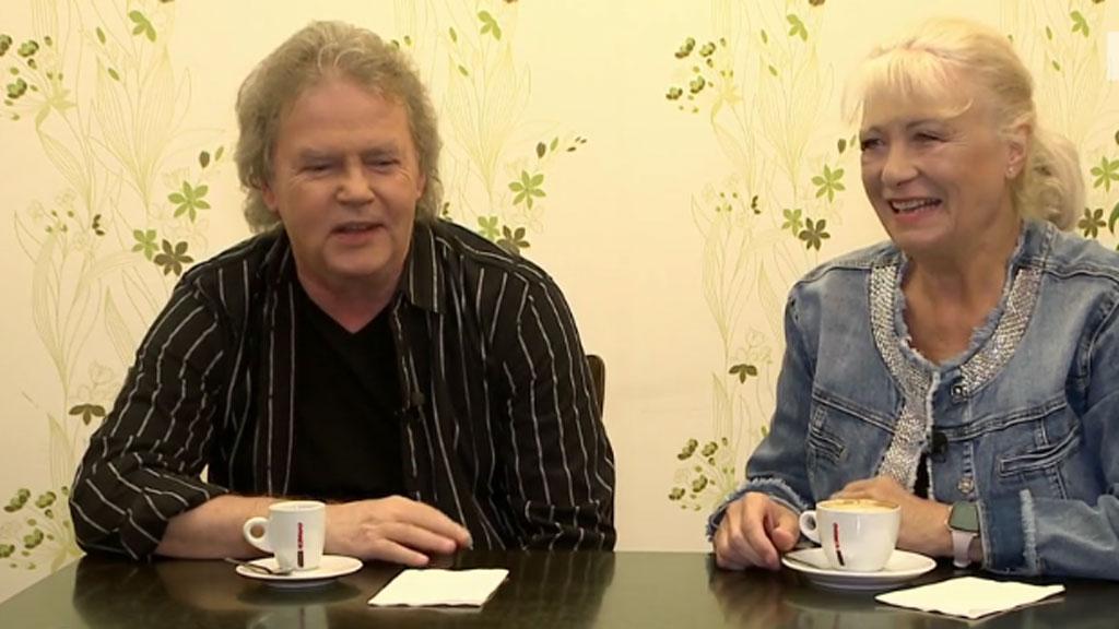 Pap Rita és Bodnár Attila