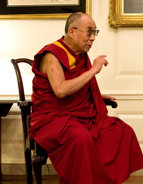 DalaiLáma