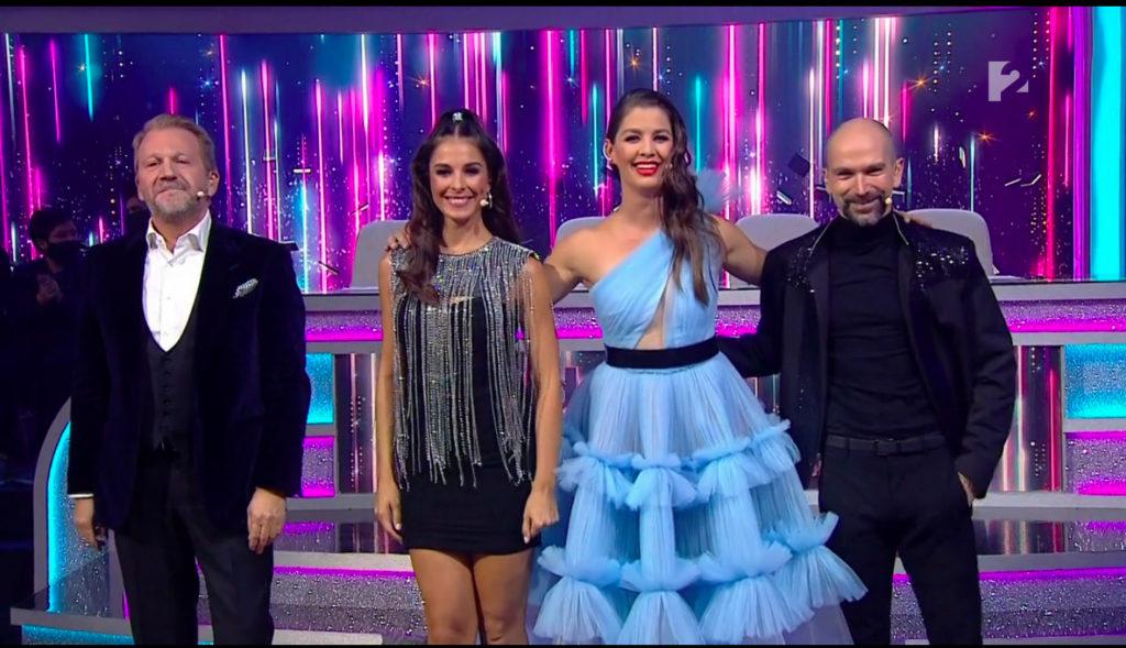 Dancing with the Stars zsűrije: A zsűri tagjai: Ördög Nóra, Molnár Andrea, Kováts Gergely Csanád és Schiffer Miklós