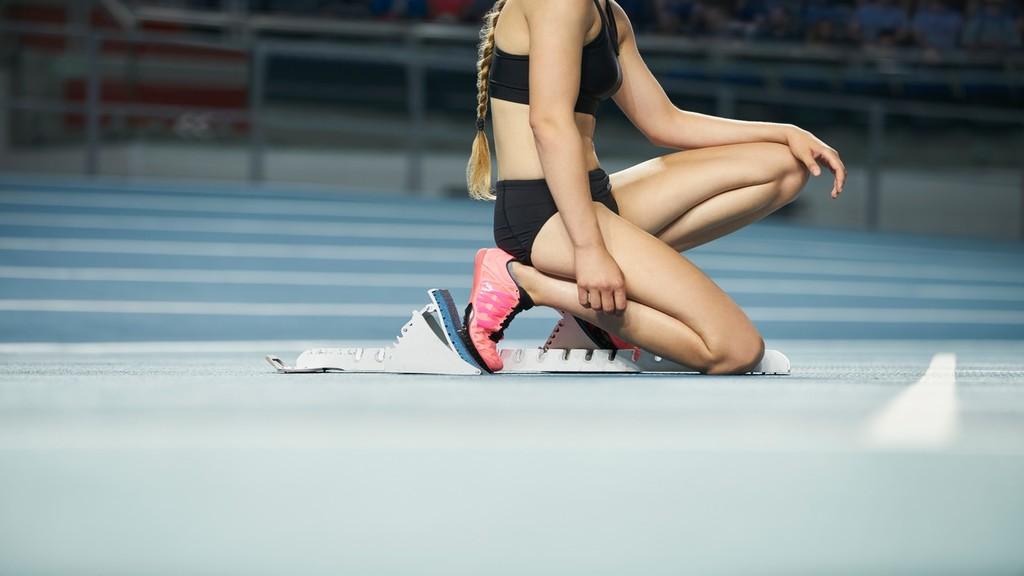Sportolók és a vashiány