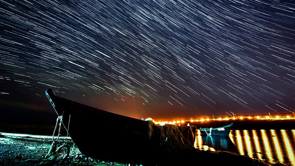 Holnap látható lesz a DRaconidák meteorraj
