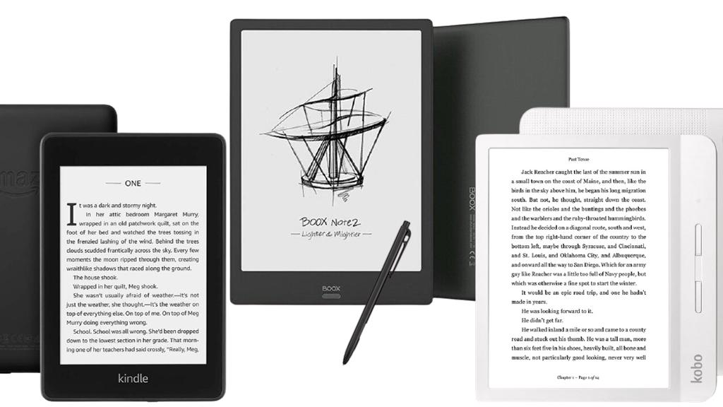 ebook olvasók