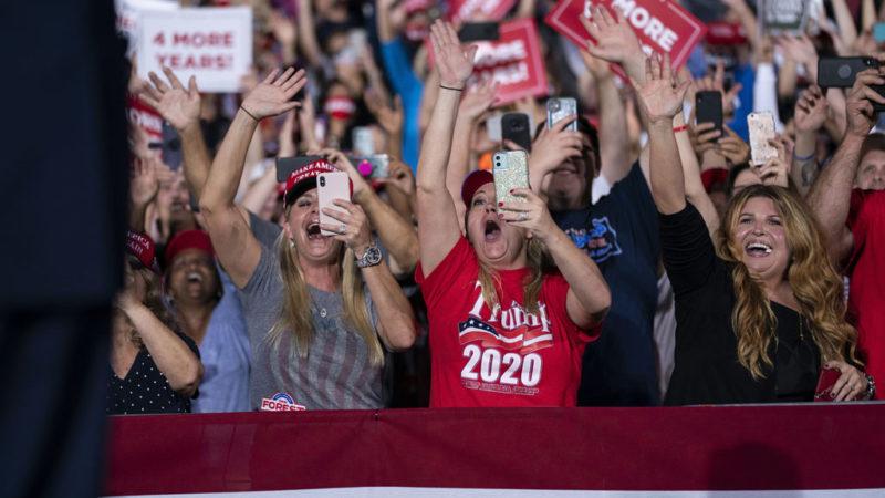 amerikai elnökválasztás