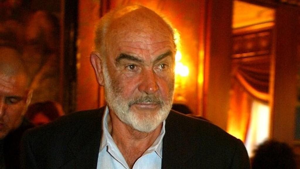 Meghalt Sean Connery