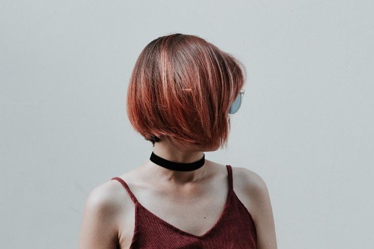 Kerek archoz frizurák