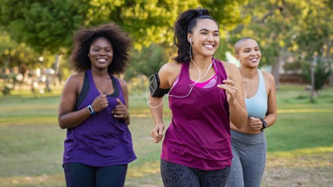 Csak csináld, előbb-utóbb megjön az endorfin is (Fotó: iStock)