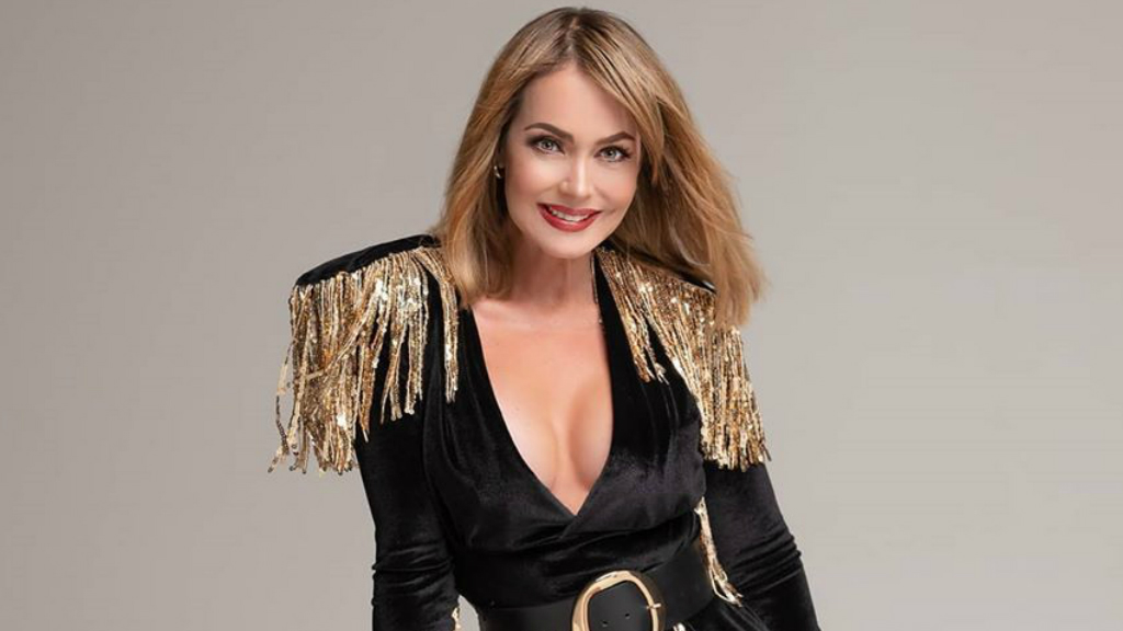 Gabirla Spanic a Dancing with the Stars versenyzője
