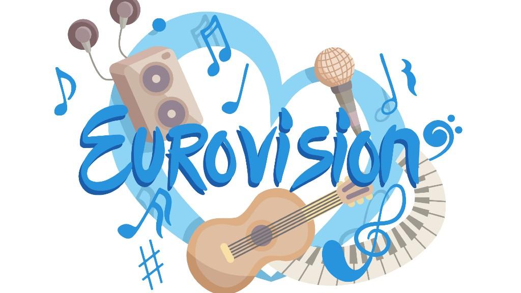 Eurovíziós Dalfesztivál (kép: Getty Images)