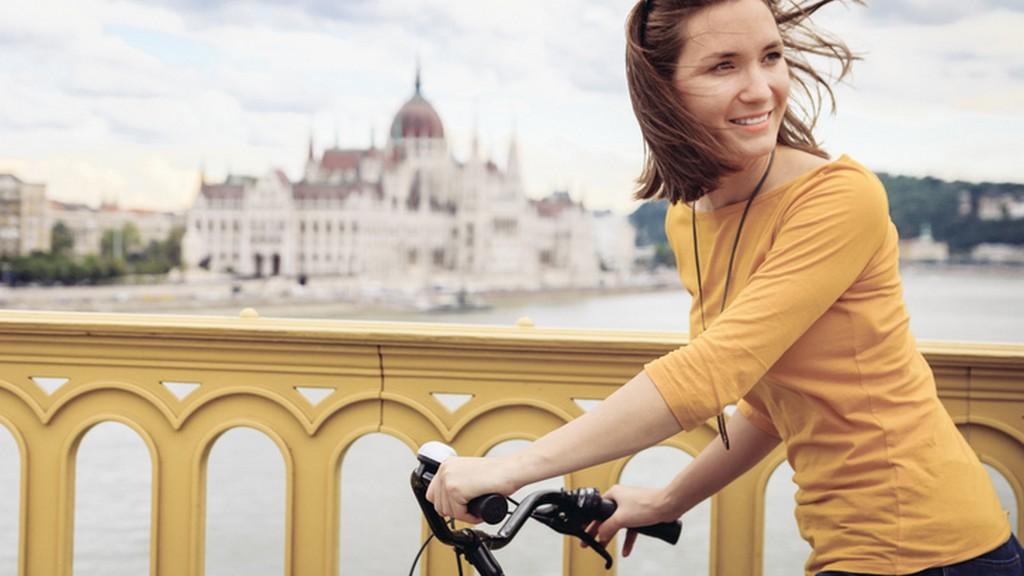 A kerékpáros KRESZ alapszabályaival jó, ha tisztában vagy
