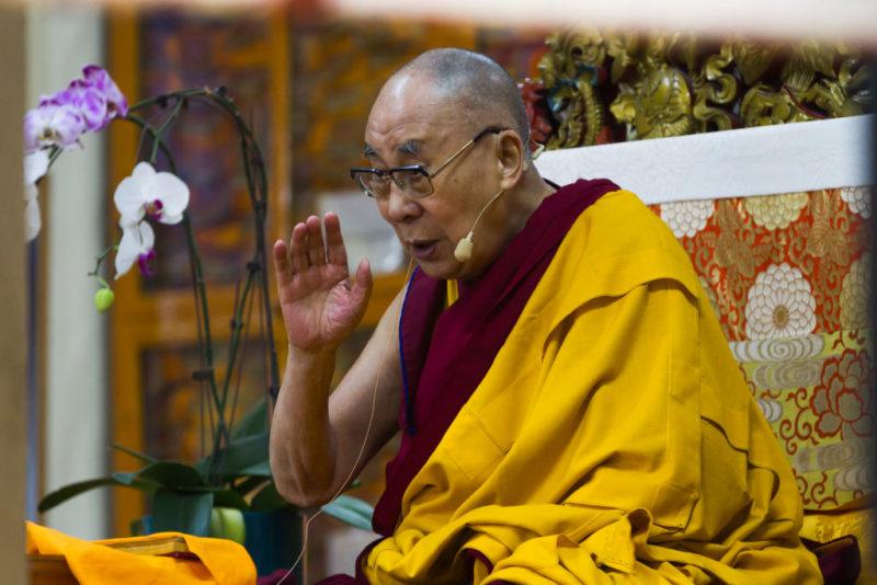 Dalai Láma