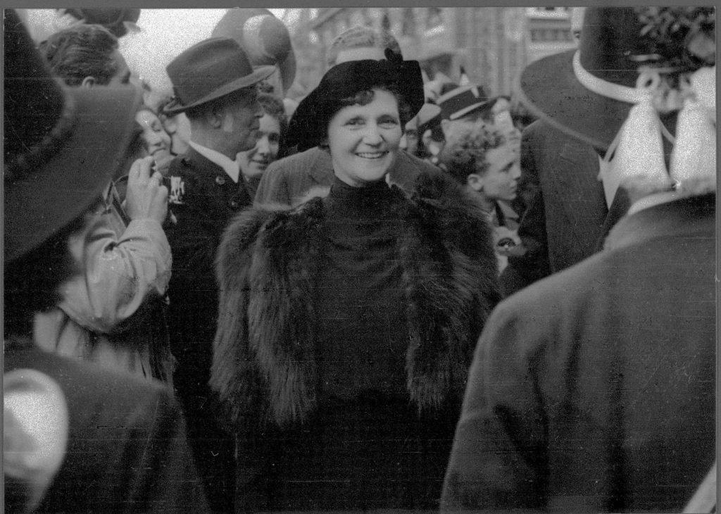 Zita magyar és cseh királyné, osztrák császárné (Photo by RDB/ullstein bild via Getty Images)
