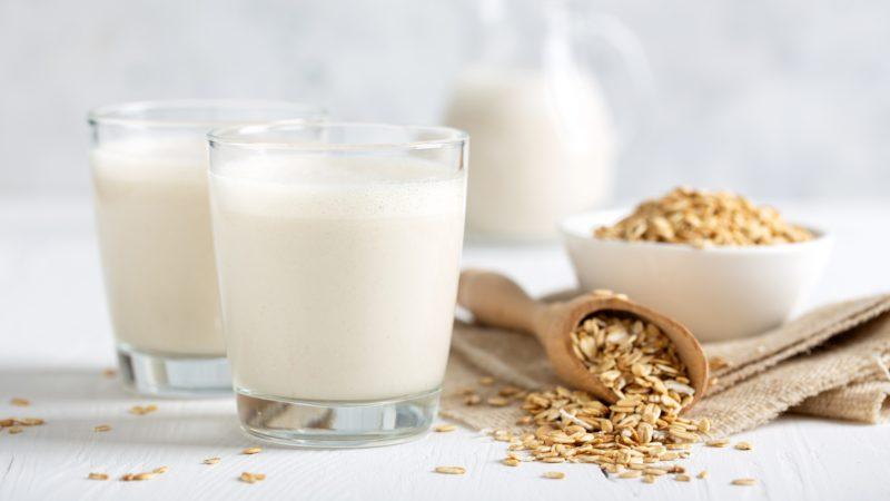 Ismerd meg a növényi tejeket!
