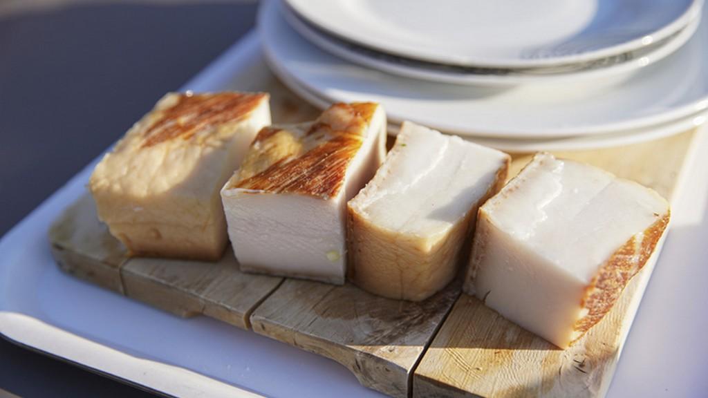 A szalonna a magyar konyha elmaradhatatlan alapanyaga