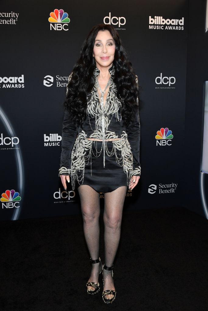 Cher 2020-ban