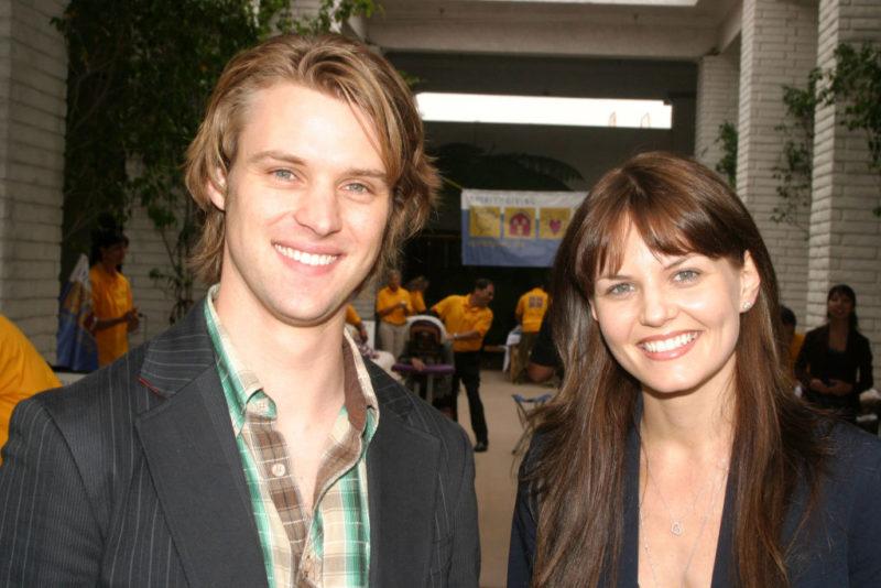Jesse Spencer és Jennifer Morrison