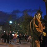 Halloween Salemben