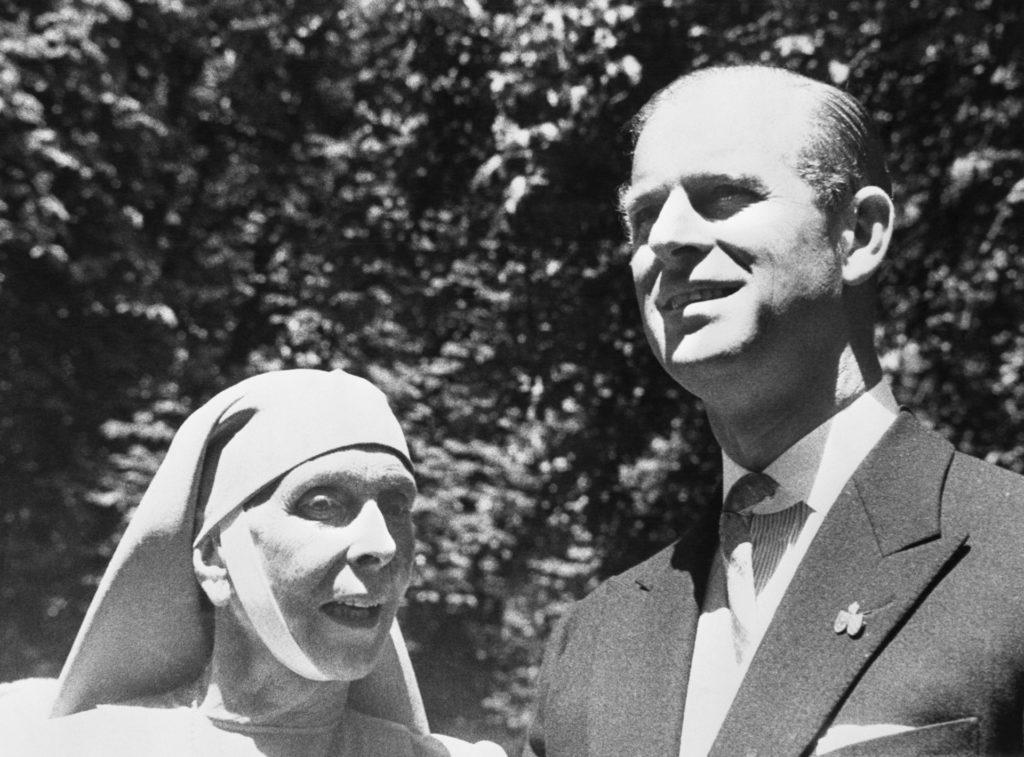 A királnyő anyósa, Aliz battengergi hercegnő élete