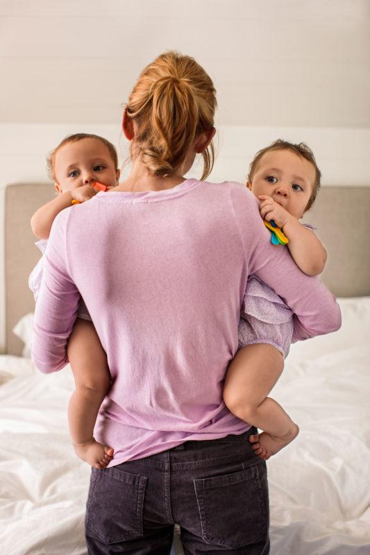 A véletlen babák megállásra kényszerítenek