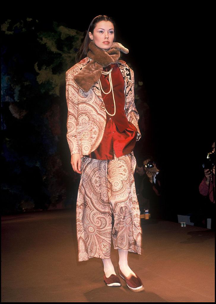 Kenzo 1993