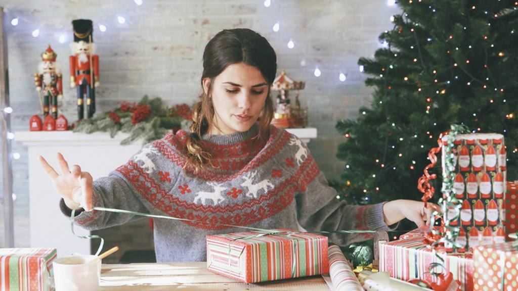 NE dobd el a karácsonyi csomagolópapírt!
