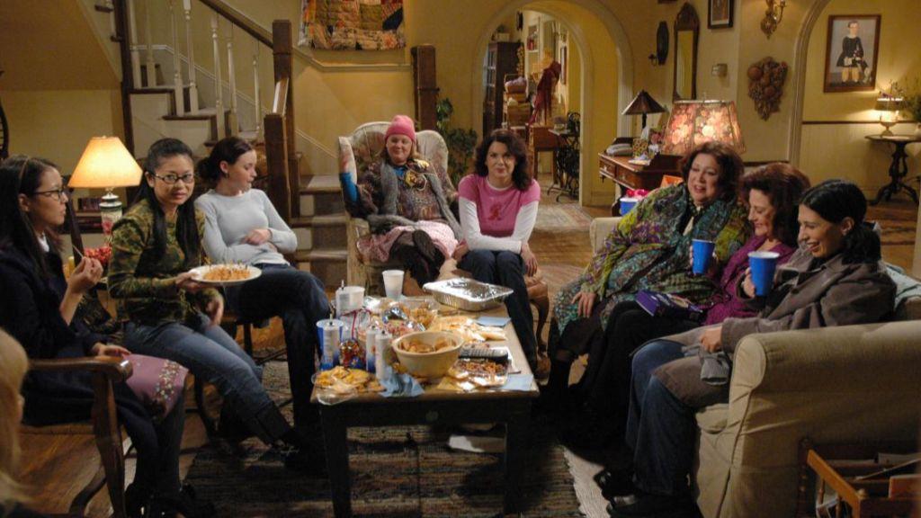 Ezért szeretjük a Gilmore Girls sorozatot