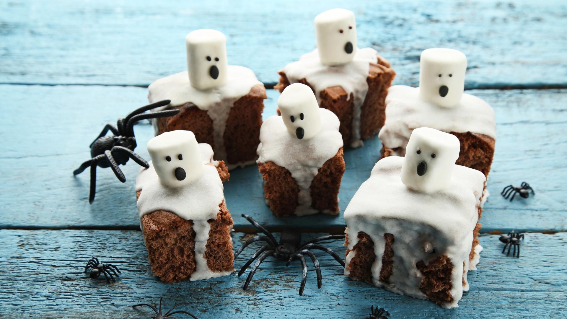 Készíts ijesztő nutellás sütiket