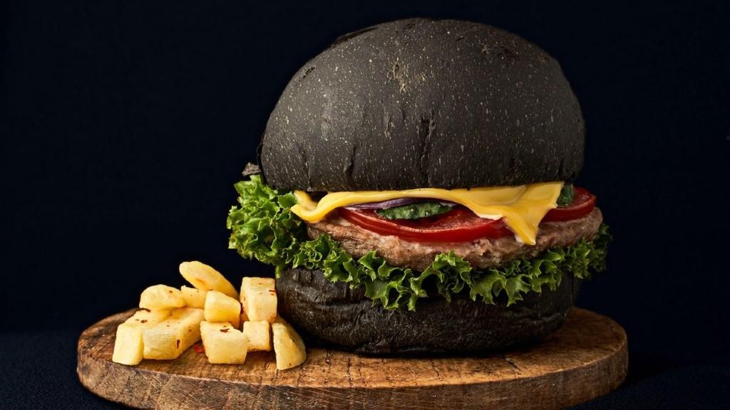 ehet hamburgert és fogyhat