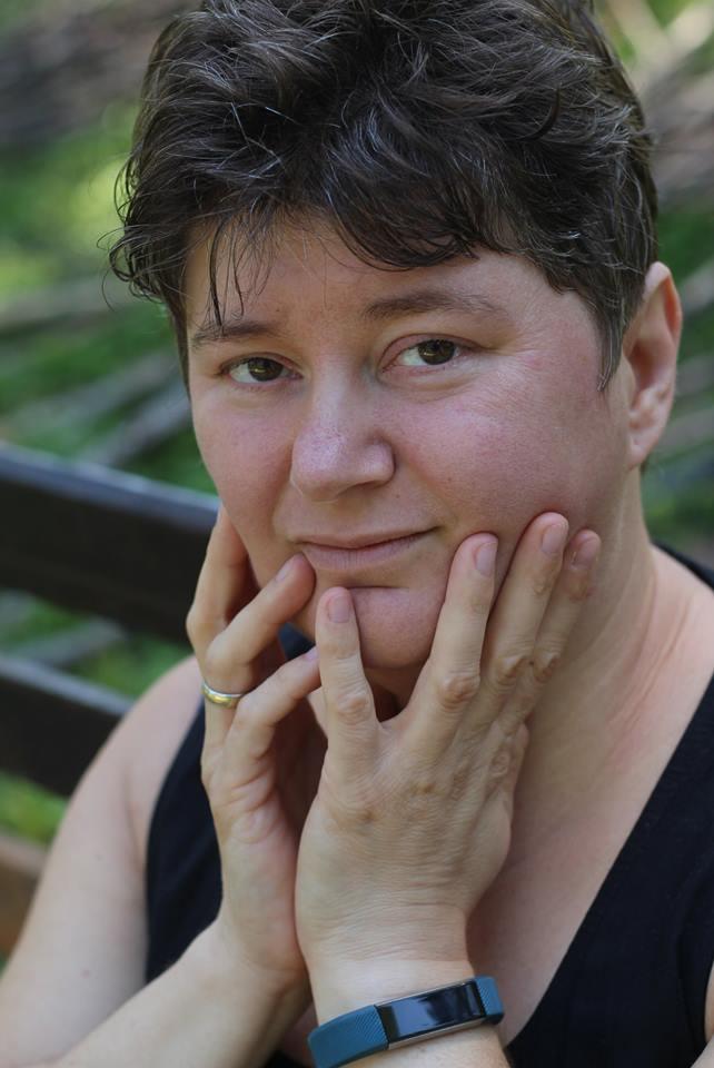 Szalay Zsanett Pynky (forrás: magánarchívum)