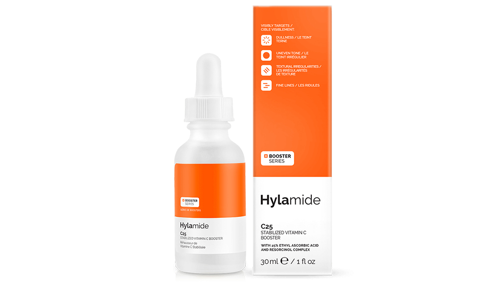 Hylamide - C25 Stabilized Vitamin C Booster