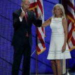 Jill Biden és férje