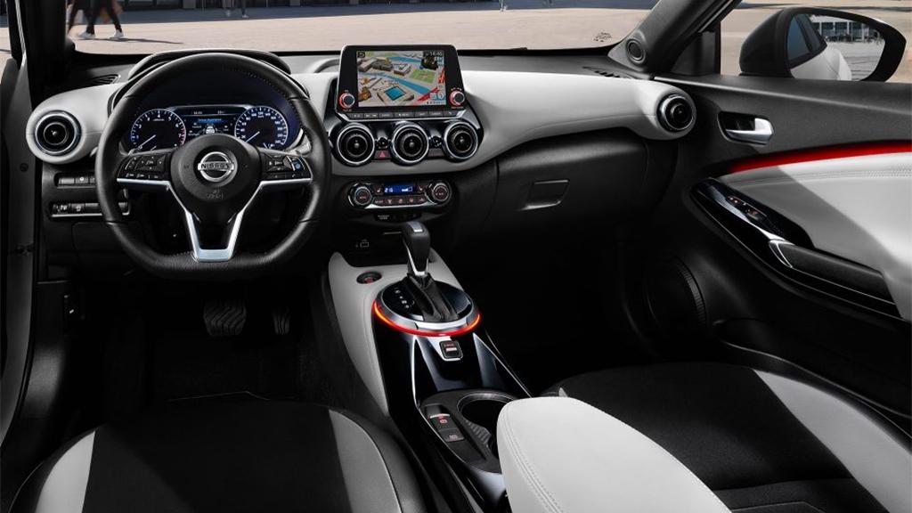 Milyen az új Nissan Juke ár-érték aránya?