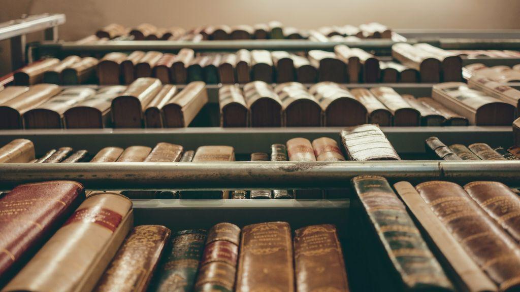 30 év után küldött vissza a könyvtárba egy könyvet