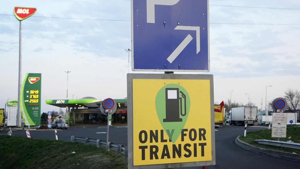 Magyarországról korlátozás nélkül lehet Ausztriába utazni