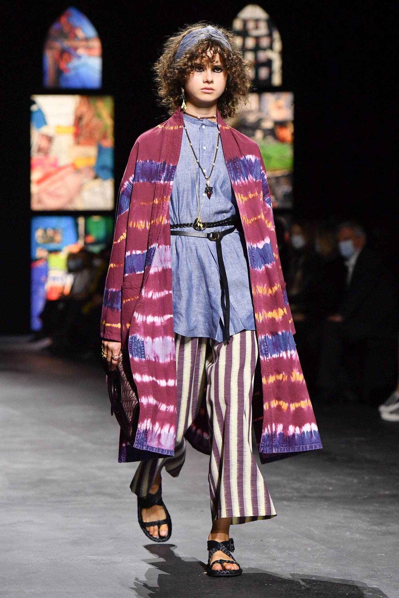 mosott mindtás ruha Dior