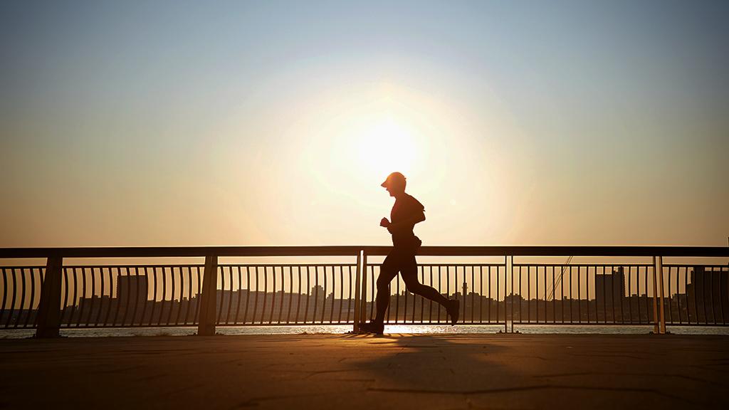 A reggeli sportolás csökkenti a daganatok kialakulásának kockázatát