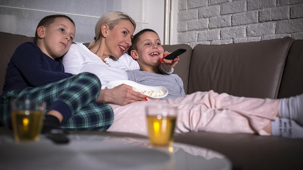 A Netflix bevezette a Szülői felügyelet funkciót
