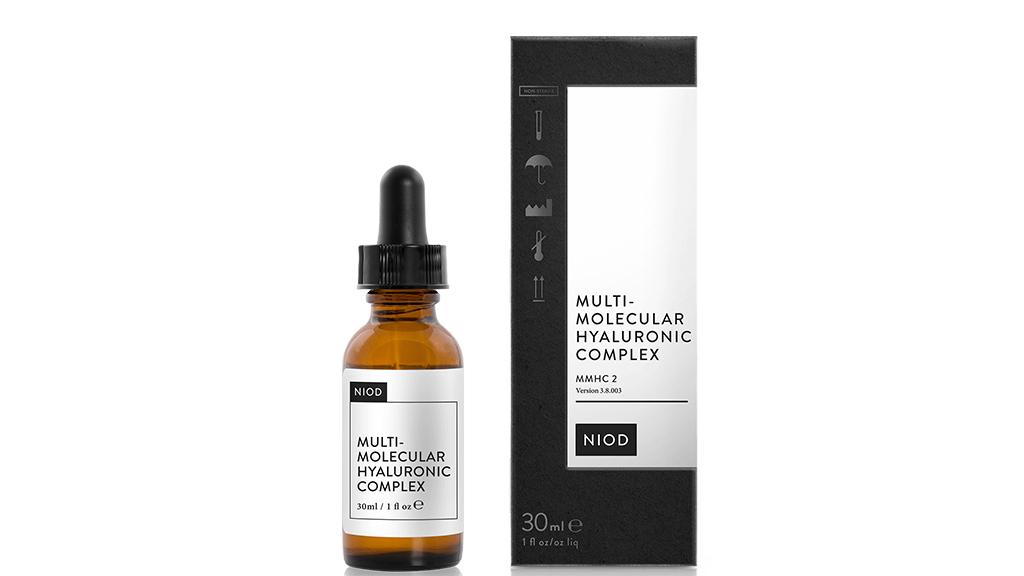 NIOD Multi-Molecular Hyaluronic Complex Serum