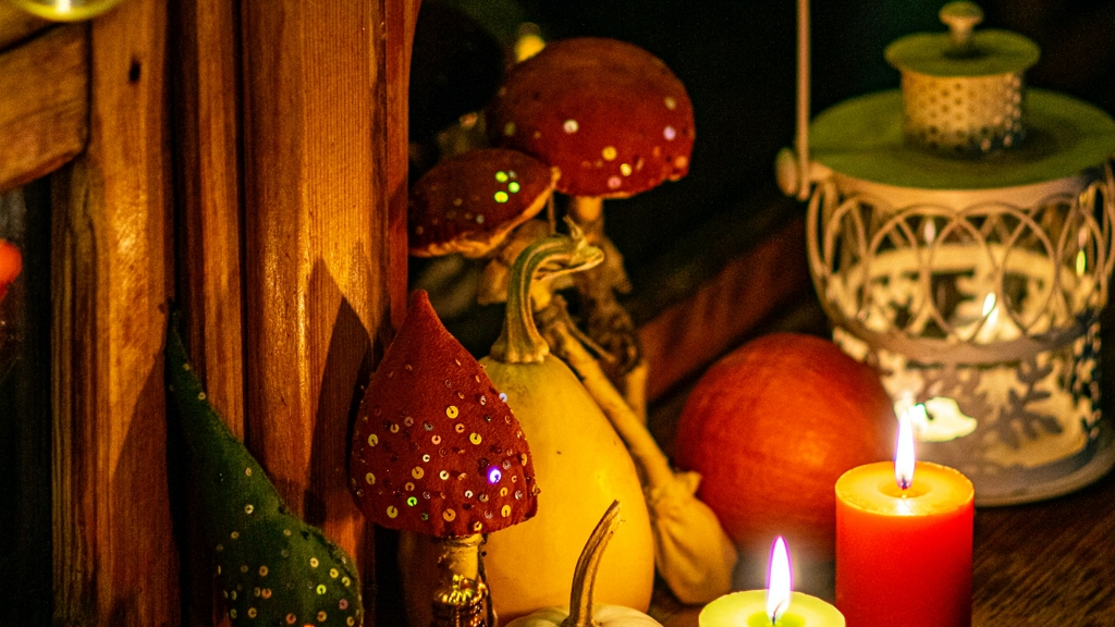 Őszi dekorációs tippek otthonra