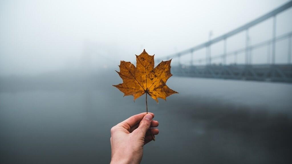 Borongós időre számíthatunk (Fotó: Pexels.com)
