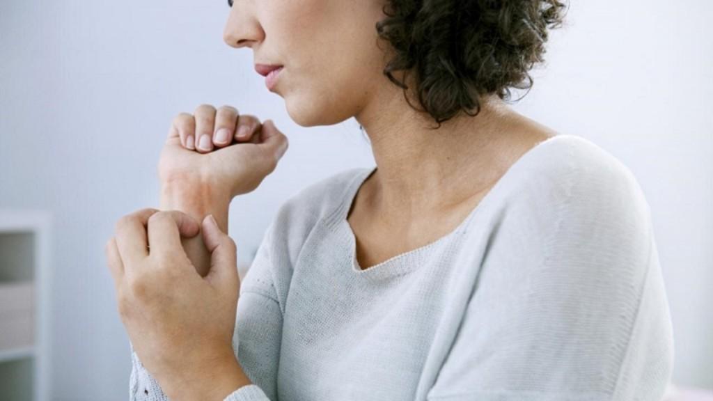 a pikkelysömör hatékony kezelésének felülvizsgálata