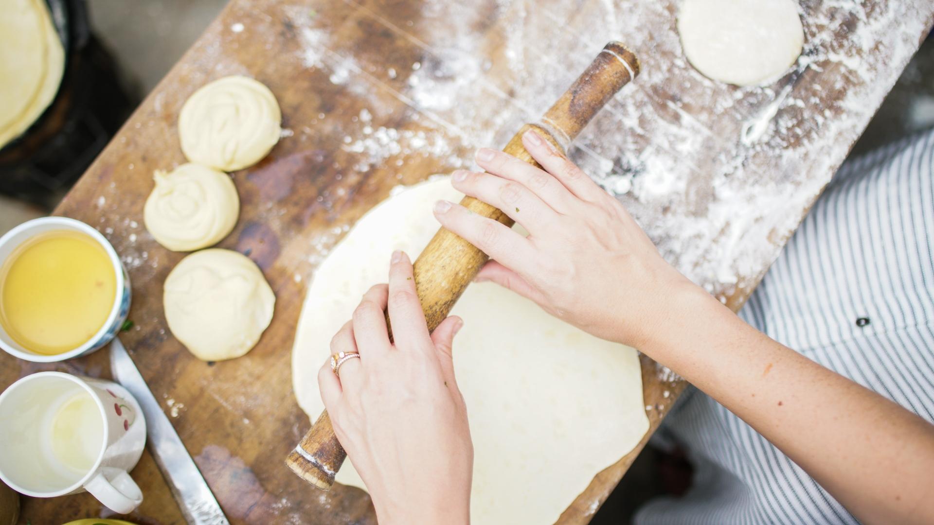 5 mód, ahogy használhatod a pizzatésztát