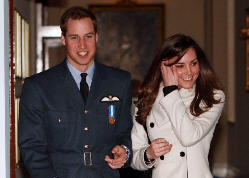 Kate Middleton és Vilmos herceg