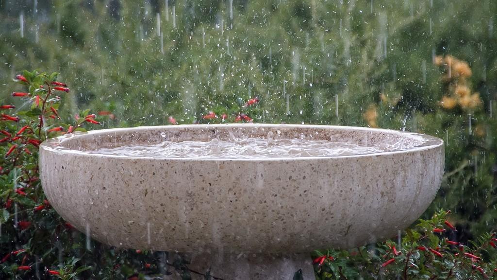 Folytatódik az eső (fotó: Pixabay)