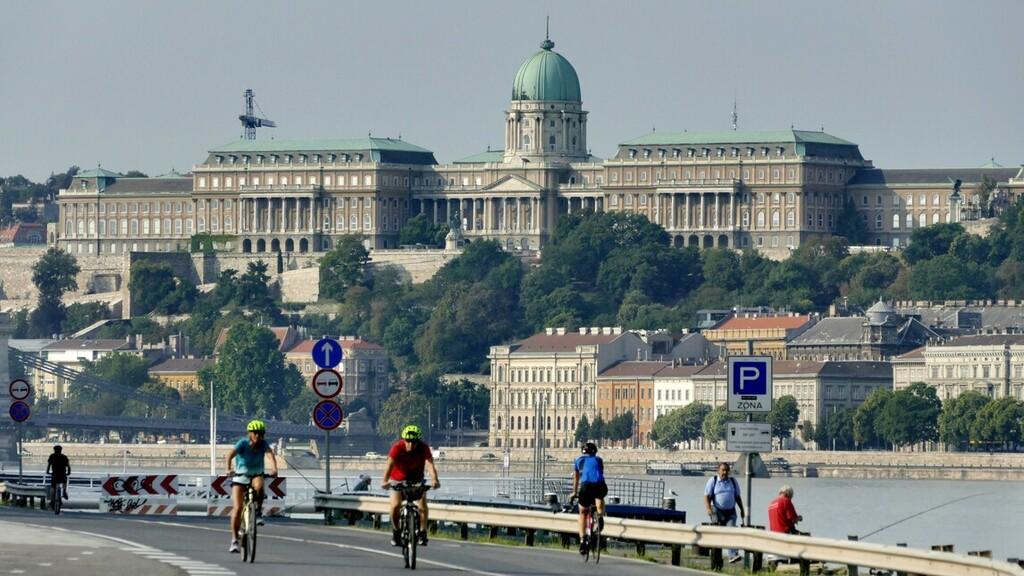 Utoljára lesz a hétvégén a gyalogosoké a rakpart Budapesten