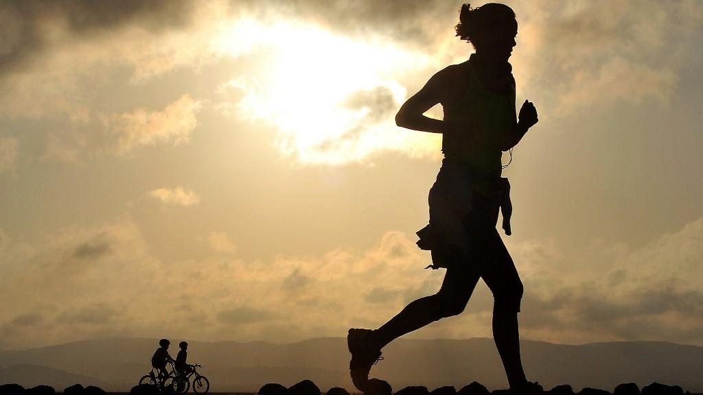 A sport gyógyír tetnek-léleknek. (fotó: Pixabay)