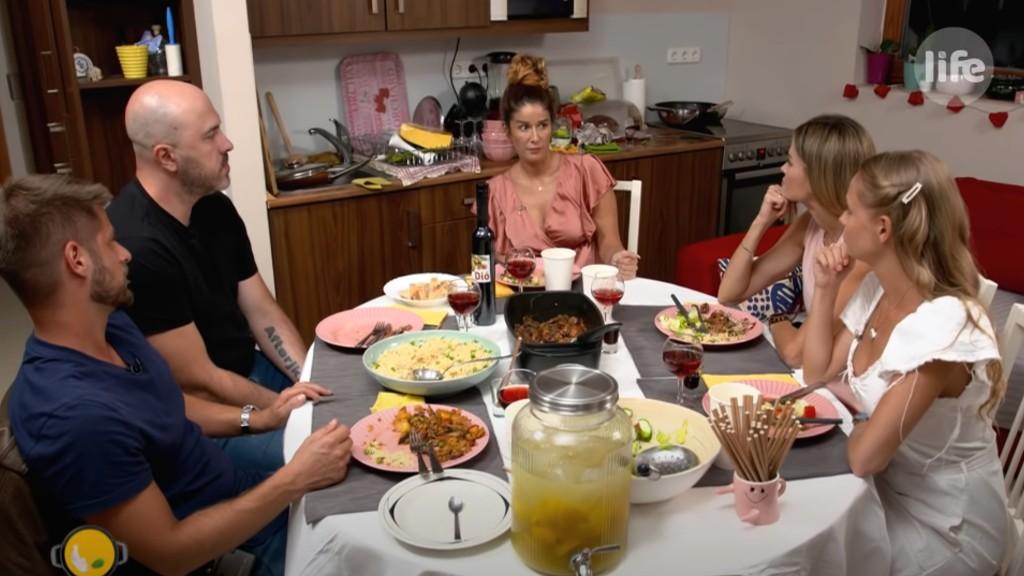 Singh Viki a Vacsorakirályban mesélt az apjával való kapcsolatáról