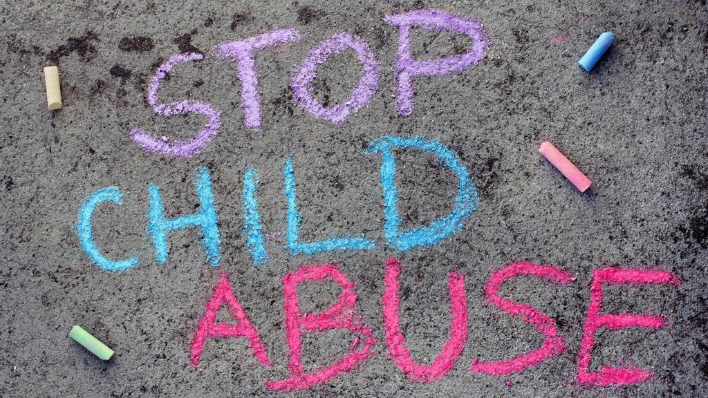Elég a gyerekek ellen elkövetett erőszakból! / Fotó: Profimedia