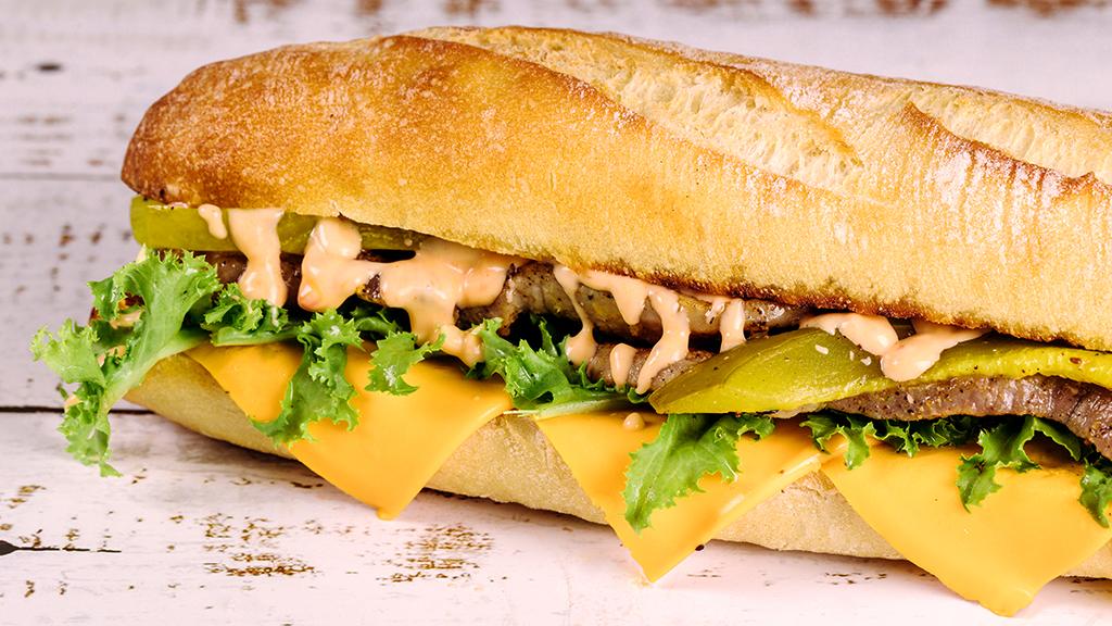 A Subway szendvics-alapanyaga nem nevezhető kenyérnek