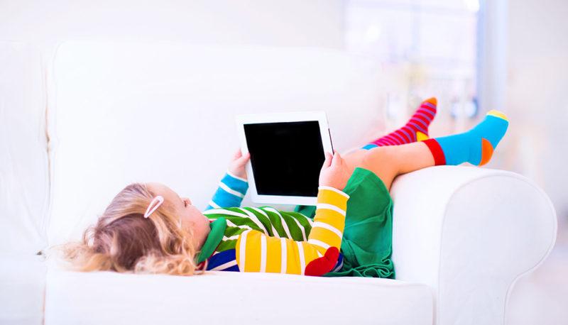 Tablet a gyereknek? Hány éves kortól, és mire használja? (x)
